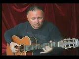 Игорь Пресняков (гитара) - Nothing Else Matters