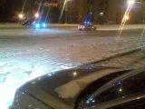 Ростов-на-Дону Театралка зима стеба над мусорами ХD